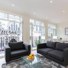 apartments for in london england