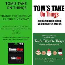 gamestop gift card that you could end up giving to your best friend if not keep it for yourself and you something you want for