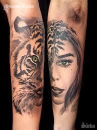 Mysteria Tattoo Tetování Piercing Permanentní Make Up