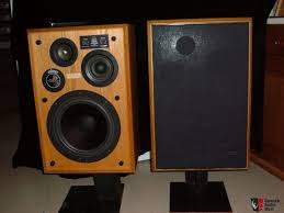 vintage altec speakers. resultado de imagen para vintage altec lansing speakers i