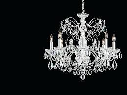 schonbek crystal chandelier view the collection schonbek black crystal chandelier
