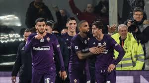 Fiorentina vs. Internazionale - Football Match Report - December 15, 2019 -  ESPN