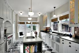 Pros And Cons Of Linoleum Flooring Home Ideas White Kitchen Design Black  Tile Squares Fl .