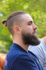mens undercut hairstyles men hairstyle top knot manbun