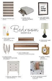 Bedroom Essentials Travelshopa Guides