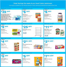 costco weekly flyer ontario 866 best groceryalerts ca images on pinterest canada campaign and