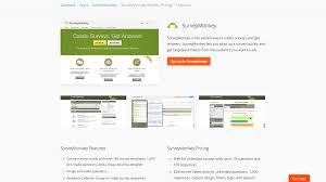 the 20 best online survey builder tools the ultimate guide to surveymonkey review