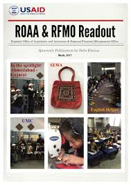 Roaa Rfmo Readout March 2017 Resources For Implementing