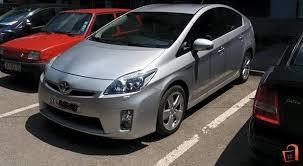 Toyota Prius Hibrid Skopje