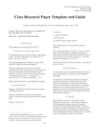 Top 12 Ieee Research Paper Format Sample Gorgeous Tiny