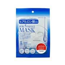 <b>Маска JAPAN GALS</b> для лица Japan Gals с гиалуроновой ...
