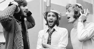Wie die Bee Gees Opfer von Homophobie und Rassismus wurden - queer.de