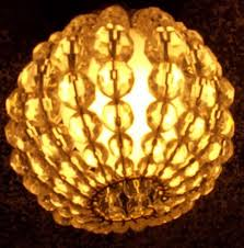 chandelier style glass beads crystals drops light bulb ideas for you