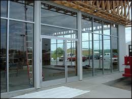 glass repair and replacement edmonton