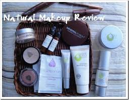 i review many top brands of natural makeup which is your favorite non
