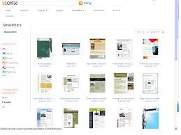038 Template Ideas Emailmarketing6 Microsoft Office