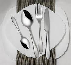 Сервировка - <b>Наборы столовых приборов</b>