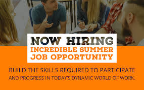 Closed Canada Summer Jobs Opportunity Conception Bay Area