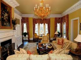 curtains for formal living room interior comely design ideas using rectangular brown fabric sofas and rectangular brown wooden tables also