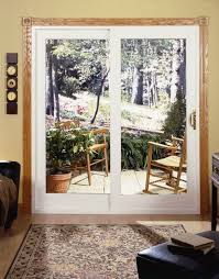 riviera french sliding patio door