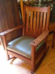 craftsman furniture. Mission Style Chairs 5 Craftsman Furniture