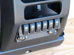 53 best off road electric images on pinterest jeep stuff, jeep Proz Led Rocker Switch Wiring Diagram 2000 jeep cherokee interior mod google search