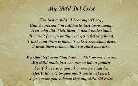 Loss Of A Child Quotes Custom My Adult Estranged Child My Child Did Exist My Little Corner Of Life
