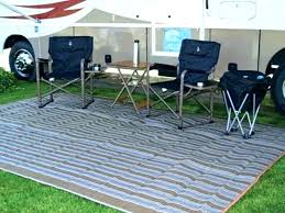 awesome rv patio mat or outdoor mats interesting rugs for camping tasty camper patio mat flag
