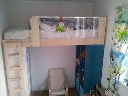 storage bed ikea hack. Ikea Hack Expedit Loft Bed Digitalecology Storage M