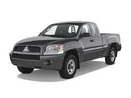 2007 Mitsubishi Raider Reviews and Rating | Motortrend