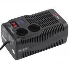 <b>Стабилизатор напряжения ЭРА СНК-600</b> — купить со скидкой в ...