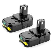 Ryobi Battery Comparison Chart Top 10 Best Ryobi 18v Battery In 2019 Buying Guide