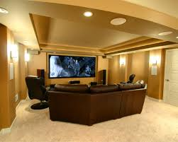 lighting for home theater. home theater lighting idea for n