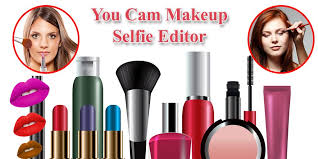 you cam makeup selfie editor 1 1 screenshot 1