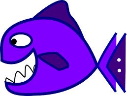 purple fish clip art. Simple Clip Download This Image As Throughout Purple Fish Clip Art T