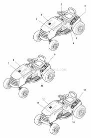 simplicity mower wiring diagram wiring diagram and hernes lawn tractor manuals riding mower manual simplicity mowers