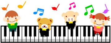 「ピアノ絵」の画像検索結果