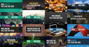 Slides Designs 29 Amazing Powerpoint Title Slide Template Free