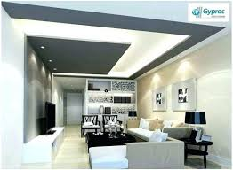 medium size of false ceiling designs for living room with 2 fans fall latest small india