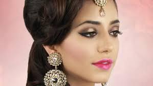 soft brown and gold asian bridal makeup 2016 08 13