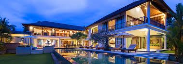 5 Bedroom Villa Seminyak Style Design Best Decorating