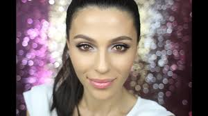 <b>Bright Eyes Makeup</b> Tutorial Pt.2 | Natural <b>Makeup</b> Tutorial | Teni ...