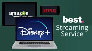 Dish Channel Comparison Chart Best Tv Streaming Service 2019 Where To Get The Best Online