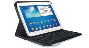 <b>Logitech</b> выпустила линейку <b>аксессуаров</b> для планшетов ...