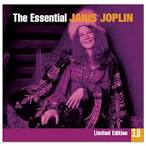 The Essential Janis Joplin [Limited Edition 3.0]