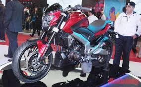 new car launches of bajajBajaj Auto to launch its most powerful bike Dominar 400 on