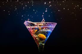 Cocktails Calories Chart The Hidden Calories In Your Booze Explained Vox