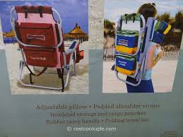 tommy bahama beach chairs costco best of as fabulous tommy bahama intended for backpack beach chair