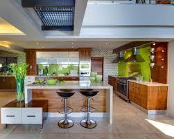 Open Kitchen Concept Unique Bar Stool For Open Kitchen Concept Designoursign
