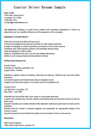 Driver Resume Luxury Awesome Stunning Bus Driver Resume To Gain The